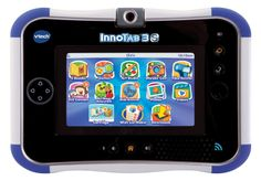 Our 2013 Holiday Tech Gift Guide series is here! First up: from tech toys to tablets to video games, the best holiday tech gifts for kids of all ages. Best Tablet For Kids, Kids Tablet, Transférer Des Photos, Tablet Reviews, Cool Tech Gifts, Smartphone, Game Sales, Holiday Gift Guide, Buenos Aires