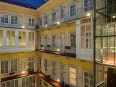 Vienna Pertschy Palais Hotel Austria, Europe Located in 01. Innere Stadt, Pertschy Palais Hotel is a perfect starting point from which to explore Vienna. The hotel offers a wide range of amenities and perks to ensure you have a great time. Fax machine, 24-hour front desk, 24-hour room service, luggage storage, Wi-Fi in public areas are there for guest's enjoyment. Each guestroom is elegantly furnished and equipped with handy amenities. The hotel offers various recreational opp...