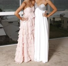 Evening gowns :)