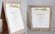 diy wedding favours - Google Search