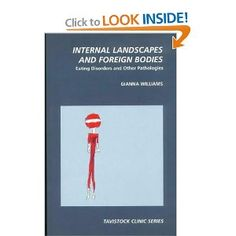 Internal landscapes and Foreign bodies: eating disorders and other Pathologies.