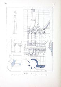 Die Konstruktionen und die Kunstformen der arch...
