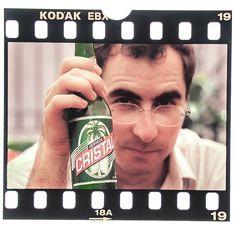 #cuba #karibik #caribbean #havana #lahabana #cristal #beer #bottle #diapositiv #perforation #kodak Poland Springs, Cuba, Water Bottle, Memories, Drinks, Havana, Caribbean, Drinking, Souvenirs