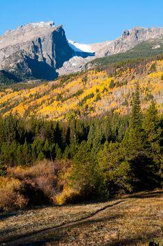 Amazing Places           - about-usa:    Estes Park - Colorado - USA...