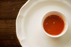 fermented  hot chilli sauce