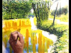 Wistia video thumbnail - BC|Preview|Water in Watercolor with Joe Francis Dowden|Dowden|watercolor|CAT2|CAT3|CAT4|CAT5|Y0300