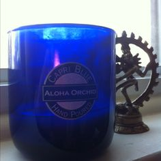 Favorite candles