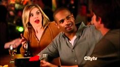 Dave Matthews Band Mention On HAPPY ENDINGS