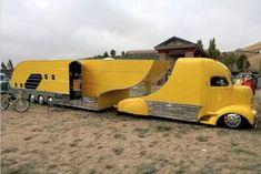 #truckandtrailer #SemiTrucks #HistoricalTrucks #ClassicTrucks #OldTrucks #vintageTrucks