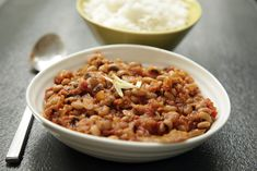 Moreish and buttery smooth lobia masala, spiced black eyed beans, is an all time favourite and cooked in less than 30 minutes.
