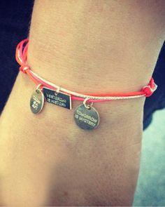 La Mome Bijou friendship bracelet