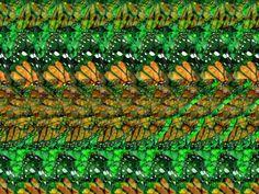 estereogramas 3d | Fuentes de Información - Imágenes ocultas. Estereogramas! 3D Editado ...