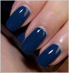 chanel blue rebel (temptalia)