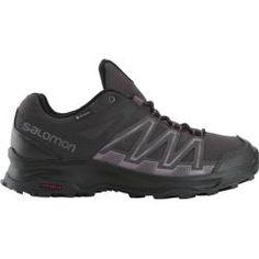 Salomon Riverside Groesse 36 23 Damen Trekking Schuhe W2sNb