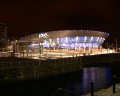 Echo Arena, Liverpool - Information and Tourism Guide Liverpool One, Liverpool History, Liverpool Cathedral, Echo And The Bunnymen, Bus Tickets, Top Destinations, All Inclusive Resorts, Puerto Vallarta, Rosario