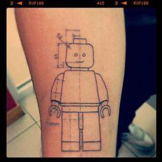 Tattoo by Sake Tattoo Crew