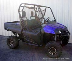 New 2017 Honda Pioneer 700 Deluxe Diver Blue ATVs For Sale in Arizona. 2017 Honda Pioneer 700 Deluxe Diver Blue, 2017 Honda® Pioneer 700 Deluxe Diver Blue UP FOR ANYTHING, EXCEPT STANDING STILL. <ul> <li> PROOF THAT YOU CAN HAVE IT ALL.</li></ul><p> Who says you can t improve on perfection? Some side-by-sides get it right from the very start. And some get it better than right. Like the Honda Pioneer 700s. We ve taken what was already a great side-by-side and made it even better for 2017…