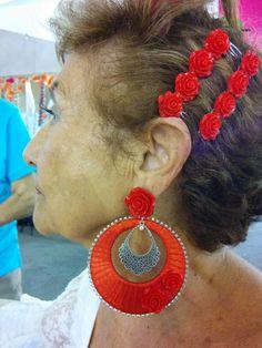 Mod. Manuela en rojos (hay mas colores)