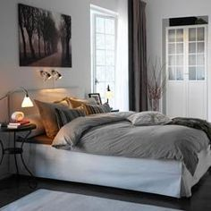 Survey: Ikea Bedding