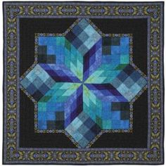 1000 Images About Quilts Stained Glass On Pinterest