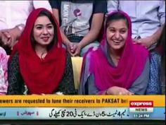 Khabardar with Aftab Iqbal 29 June 2016