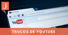 Descubre en este artículo un truco increíble de youtube para que te puedas descargar totalmente gratis el audio de cualquier vídeo. ¡Te encantará!