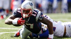 Aaron Dobson's disappointing tenure with Patriots comes to an end