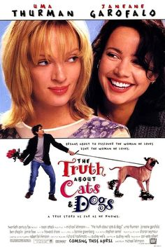Watch The Truth About Cats & Dogs Full-Movie