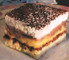 Čertovský mls - recept Czech Recipes, Russian Recipes, My Favorite Food, Favorite Recipes, Pecan Pralines, Mexican Food Recipes, Ethnic Recipes, Pavlova, Sweet And Salty
