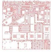 Image result for dolls house furniture cnc