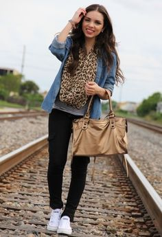Mimi Boutique  Bags, Converse  Sneakers and Forever21  Pants
