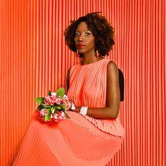 omar victor diop | Les portraits de la scène culturelle africaine par Omar Victor Diop ...