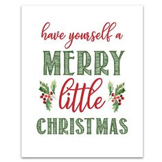6 FREE Printable Christmas Signs - Six Clever Sisters printables christmas printables before christmas printables before christmas printables free christmas printables Merry Little Christmas, Christmas Holidays, Christmas Ideas, Free Christmas Card, Christmas Inspiration, Cute Christmas Quotes, Christmas Verses, Christmas Clipart, Homemade Christmas