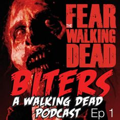 Jeff and Kirk discuss s1e1 of Fear the Walking Dead