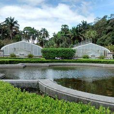 Jardim Botânico - São Paulo
