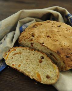 chleb pielgrzyma
