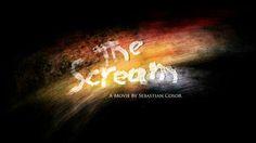 Na Cara e Coragem produções: observatório animado: The Scream (Winter Version)