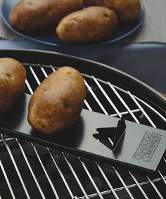 Look what I found on #zulily! Nonstick Potato Grilling Rack #zulilyfinds