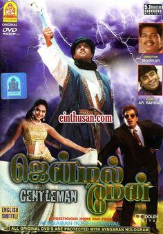 Gentleman tamil movie online(1993)[U] w.eng.subs