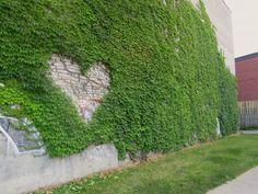 12. green street art