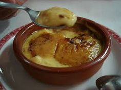 Portuguese Leite Creme(Portuguese Milk Custard) recipe