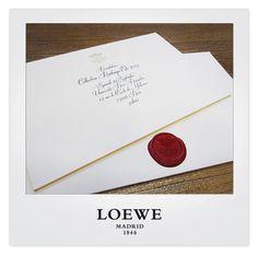 Loewe invite