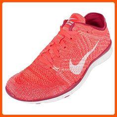 e5bfdbff98dbb Nike Womens Free Training Flyknit Running Shoes (9 D(M) US