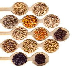 Todo lo que pueden hacer los cereales de grano entero por tu salud (y tu aspecto)