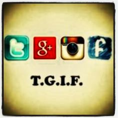 Social Media team wishes you for the wknd !! Cu on Monday