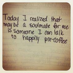 true test of a soulmate