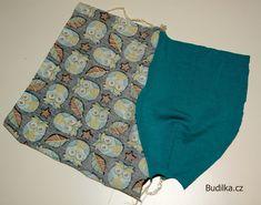 BoB: Boxerky od Budilky - Fotonávod - Budilka Boxer, Outdoor Blanket, Decor, Hacks, Patrones, Dressmaking, Decoration, Decorating, Dekorasyon