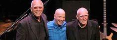 Steve Kuhn Trio a Peperoncino Jazz Festival #concerti #Calabria