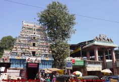 Saptha Sthaana Shiva Temples in Mylapore - Sri Velleeswarar Temple