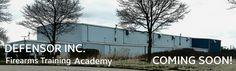 "DEFENSOR INC  Firearms Training Academy  ""Train To Win"" www.DefensorInc.com"